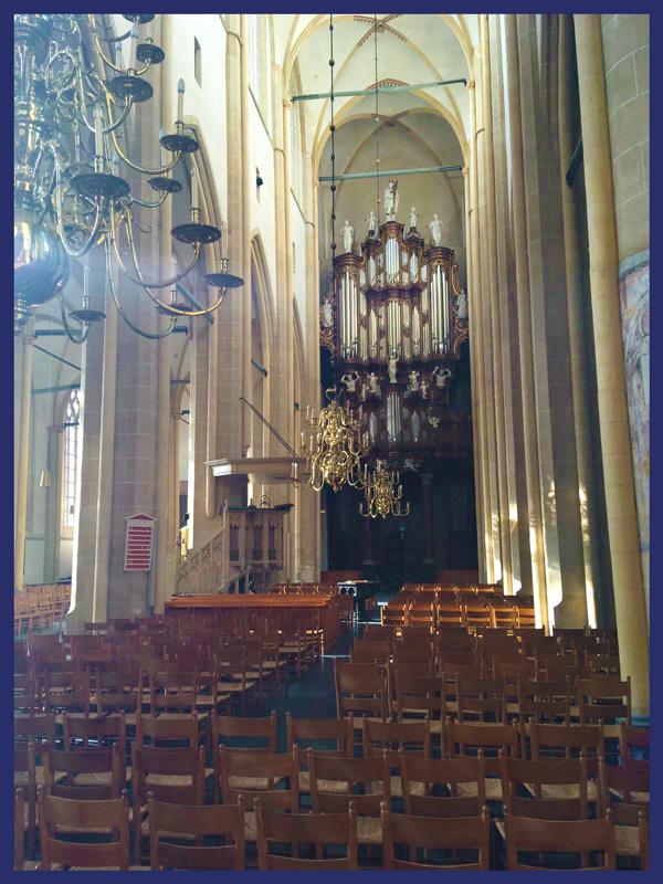 De Bovenkerk